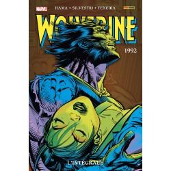 WOLVERINE: L'INTÉGRALE 1992...