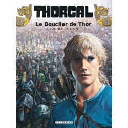 THORGAL - 31 - LE BOUCLIER DE THOR