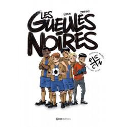 LES GUEULES NOIRES