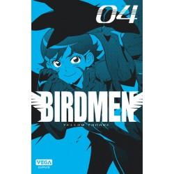 BIRDMEN - TOME 4