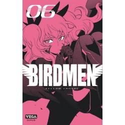 BIRDMEN - TOME 6