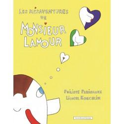 MÉSAVENTURES DE MONSIEUR...