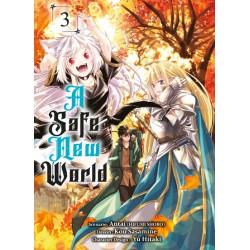 A SAFE NEW WORLD T03