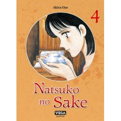 NATSUKO NO SAKE - TOME 4