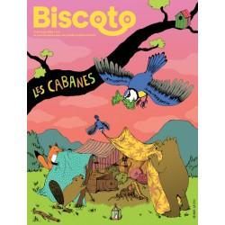 BISCOTO N°94 – LES CABANES