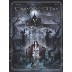 LE MANOIR SHERIDAN - TOME...