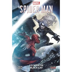 MARVEL'S SPIDER-MAN: LE...