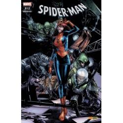 SPIDER-MAN N°12