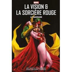 LA VISION & LA SORCIÈRE...