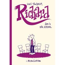 RICHARD DANS LA SALLE...