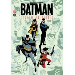 BATMAN GOTHAM AVENTURES -...