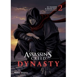 ASSASSIN'S CREED DYNASTY T02