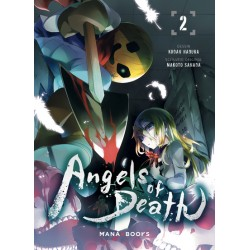 ANGELS OF DEATH T02