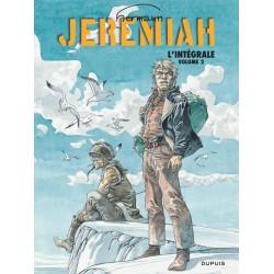JEREMIAH - INTÉGRALE - TOME...