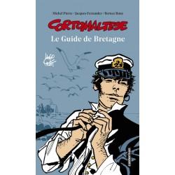 CORTO MALTESE - LE GUIDE DE...