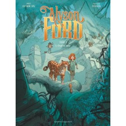 ALYSON FORD - TOME 01 OP BD...