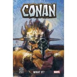 CONAN : WHAT IF?