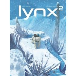 LYNX T2 - T2