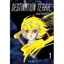 DESTINATION TERRA T01