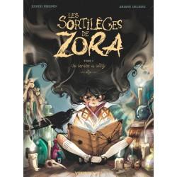 LES SORTILÈGES DE ZORA -...