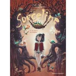 SORCELINE - TOME 01 OP BD...