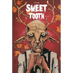 SWEET TOOTH TOME 3  -...