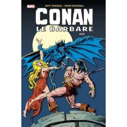 CONAN LE BARBARE :...