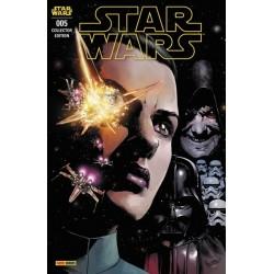 STAR WARS N°05 (VARIANT -...
