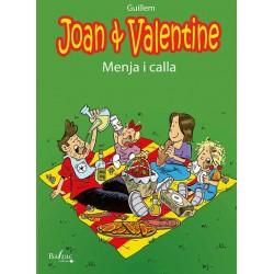 JOAN & VALENTINE