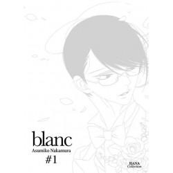 BLANC - TOME 1