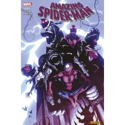 AMAZING SPIDER-MAN N°04