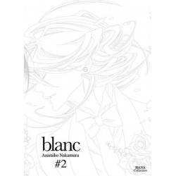 BLANC - TOME 2