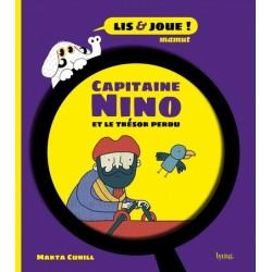 LE CAPITAINE NINO ET LE...