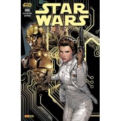 STAR WARS N°06  (VARIANT -...