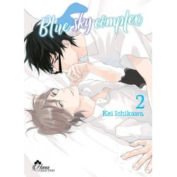BLUE SKY COMPLEX - TOME 02...