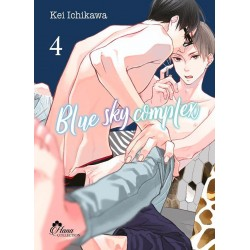 BLUE SKY COMPLEX - TOME 04...