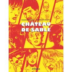 CHÂTEAU DE SABLE - (EDITION...