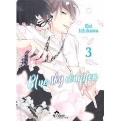BLUE SKY COMPLEX - TOME 03...