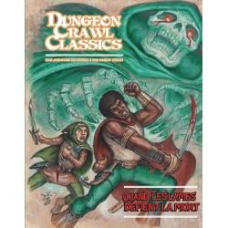 DUNGEON CRAWL CLASSICS 08