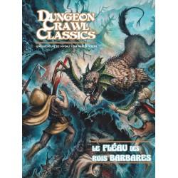 DUNGEON CRAWL CLASSICS 00:...