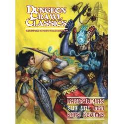 DUNGEON CRAWL CLASSICS 01:...