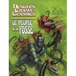 DUNGEON CRAWL CLASSICS 02:...