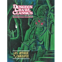 DUNGEON CRAWL CLASSICS 04:...