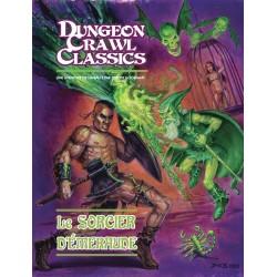 DUNGEON CRAWL CLASSICS 03:...