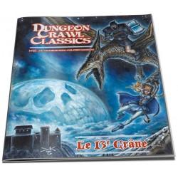 DUNGEON CRAWL CLASSICS 05:...