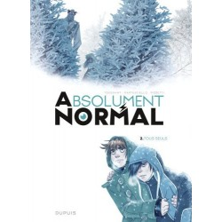 ABSOLUMENT NORMAL  - TOME 2...