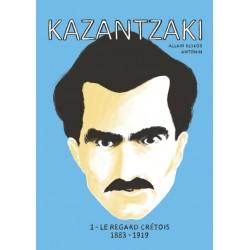 KAZANTZAKI 1 - LE REGARD...