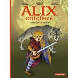 ALIX ORIGINES (OPÉRATION...