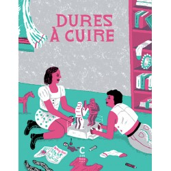 DURES À CUIRE - ÉDITION...