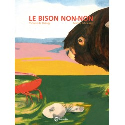 LE BISON NON NON